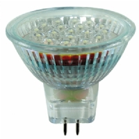 gu5 3 base led energy saving lamp