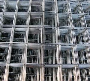 Welded Wire Mesh Concrete Panels