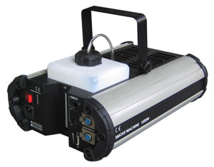 1500w fog machine phj013