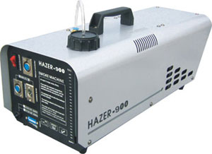 900w fog machine hazer 900