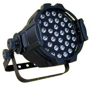 led light par64