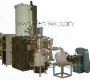 dual chamber quick quenching sintering furnace