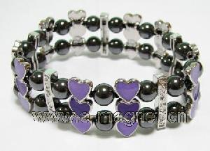magnetic therapy bracelet wrist