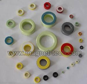 ring shape transformer core toroidal