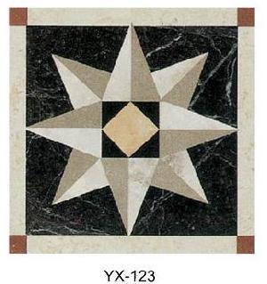 stone mosaic pattern yx 123