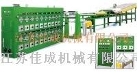 annealing tinning machine