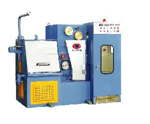 drawing annealing machine