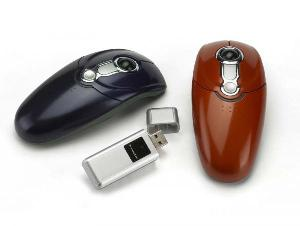v 860 wireless optical mouse