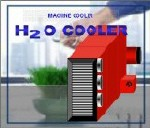 h2o coolers machine collers