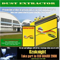 ozonight dust extractor