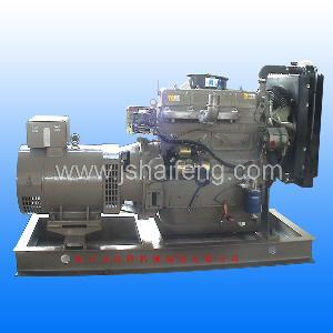 weicahi 100kw diesel generator