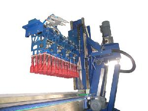 yz cla15 carton loading machine packaging line