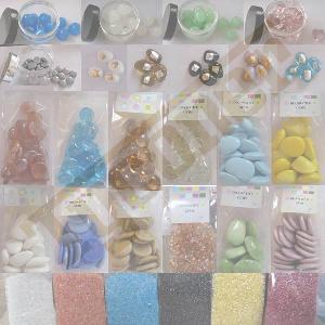 glass gems