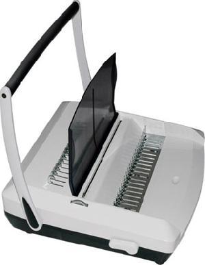 comb binding machine sd 20