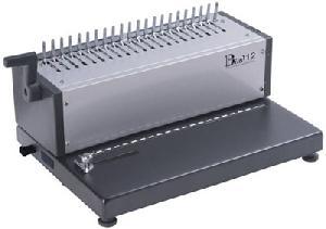 electric binder e bind 12
