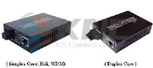 10 100 1000um media converter