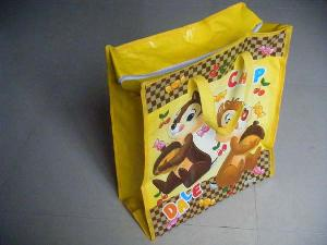 dale recycled pp shopping bag
