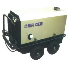technical parameter pressure washing cleaning machine