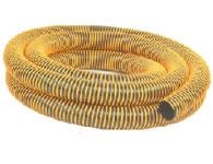 vacuum grit hose