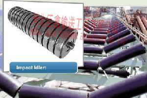 manufactory roller belt conveyor