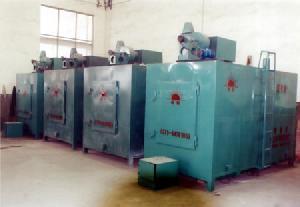 export charcoal machine twenty technology