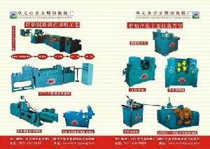 cold rolling machine