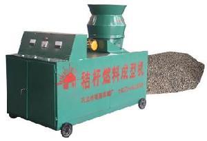 mingyang biomass fuels molding machine environmental protection