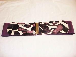 fashion belt factory