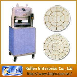dividing machine bagel food processing machinery