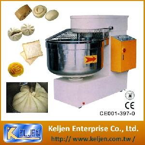 spiral mixer food processing machinery blender