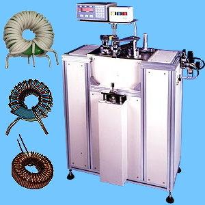 stw 60 toroidal coil winder