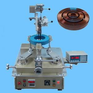 sw 202t gear toroid winding machine