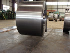 cold rolled steel strip coil