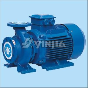 industial centrifugal electric pumps