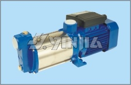 ymp multilevel pumps