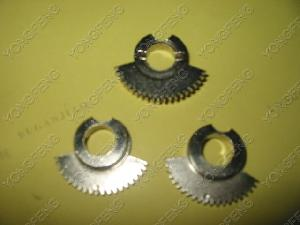 cylinder gear section