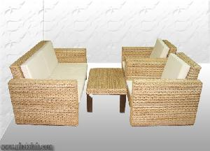 banana fiber furniture