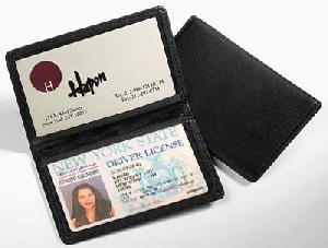 id cards holders