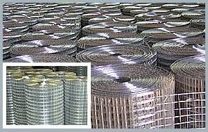 welded wire mesh contrcution reinforcement