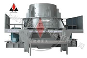 sand machine pcl vsi crusher maker