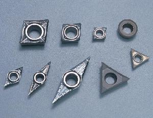carbide inserts non ferrous metal