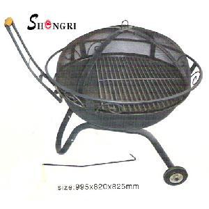 cast iron bbq 003