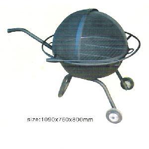 cast iron fire pit 011