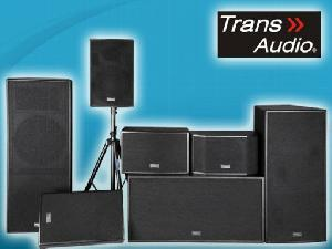 feeling generation trans audio pa system sound pro vs