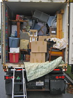 moving house emigrations luggage container shipping procedures