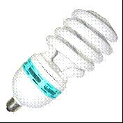105w esl energy saving lamp