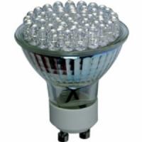 gu10 ampoules led lumi�re halog�ne