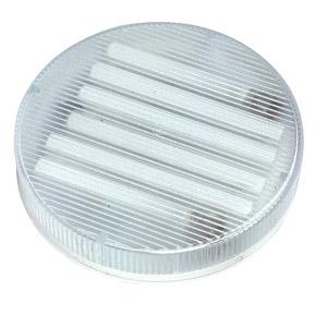 gx53 reflector bulb cfl