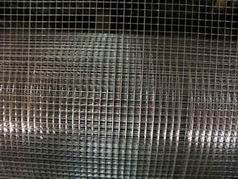 welded wire fabric cage building
