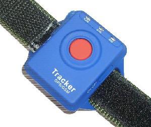 gps personal tracker watch wrist bracelet